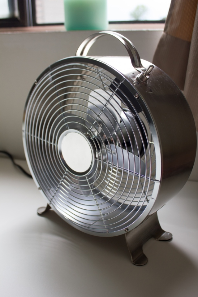 stainless steel fan monstermonster
