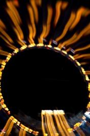 CNE light circle monstermonsterblog