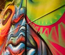 street art nuit blanche monstermonster